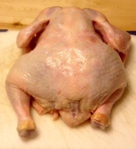chicken, whole
