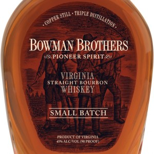 Bowman_Brothers_Small_Batch_Bourbon_Whiskey_Label