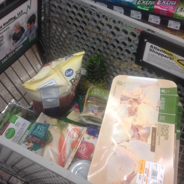 grocery ahul