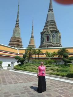 reclining buddha 2