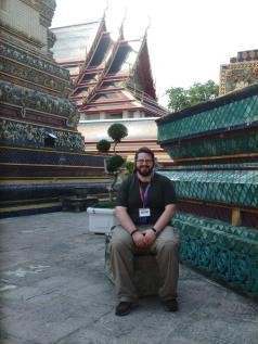 reclining buddha 3