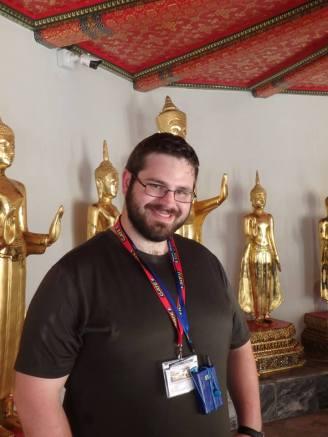 reclining buddha 4
