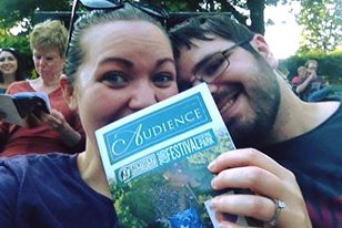 Louisville Shakespeare in the Park, best summer dates