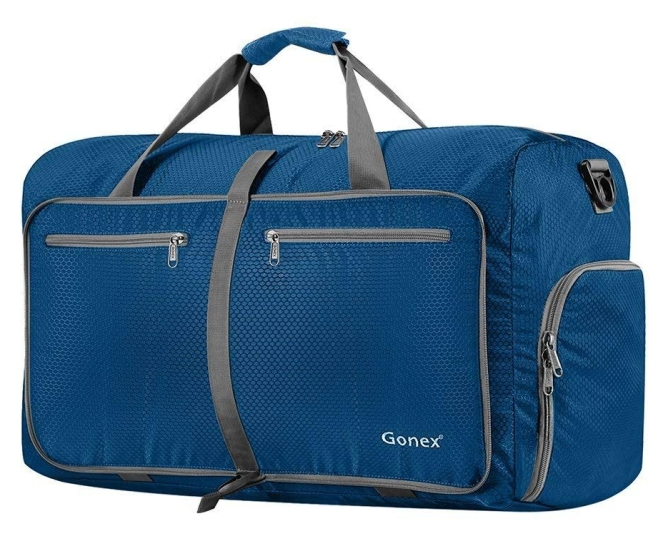 Gonex packable